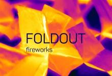 FOLDOUT/fireworks